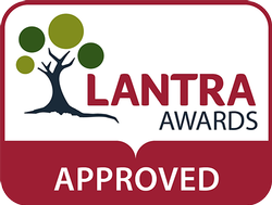 Tree Surgeon in Canterbury, Lantra Awards Approved